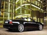 Pictures of Maserati GranSport Spyder 2005–07