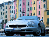 Maserati 3200 GT 1998–2001 wallpapers