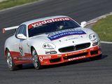 Maserati Trofeo 2003–07 wallpapers