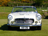 Images of Maserati 3500 Spyder UK-spec 1959–64