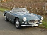 Images of Maserati 3500 Spyder 1959–64
