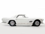 Maserati 3500 GT Prototipo 1957 pictures
