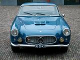Maserati 3500 GT 1958–64 images
