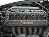 Maserati 3500 Spyder UK-spec 1959–64 photos
