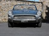 Maserati 3500 Spyder 1959–64 photos