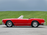 Maserati 3500 Spyder 1959–64 pictures