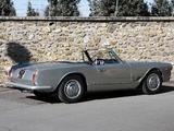 Maserati 3500 Spyder 1959–64 wallpapers