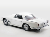 Photos of Maserati 3500 GT Prototipo 1957