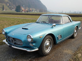 Photos of Maserati 3500 GT 1958–64
