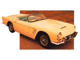 Pictures of Maserati 3500 Spyder by Frua 1957