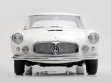 Pictures of Maserati 3500 GT Prototipo 1957