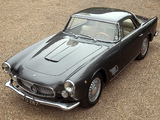 Pictures of Maserati 3500 GT 1958–64
