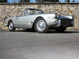 Pictures of Maserati 3500 Spyder 1959–64