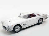 Maserati 3500 GT Prototipo 1957 wallpapers