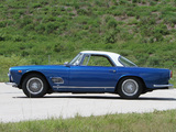 Maserati 3500 GT 1958–64 wallpapers