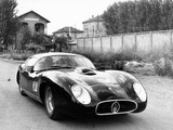 Images of Maserati 450S Costin Zagato Coupe 1957