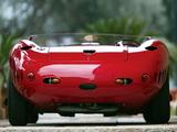 Maserati 450S Prototype by Fantuzzi 1956 images