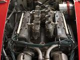 Maserati 450S Prototype by Fantuzzi 1956 photos
