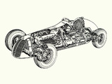 Images of Maserati 4CL 1939–47