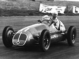 Maserati 4CLT 1948–50 images