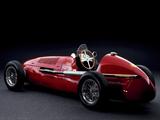 Maserati 4CLT 1948–50 photos