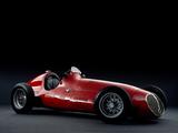 Maserati 4CLT 1948–50 wallpapers