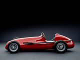 Pictures of Maserati 4CLT 1948–50