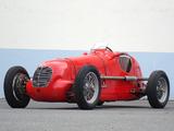 Maserati 4CM 1100 Monoposto 1932–37 images