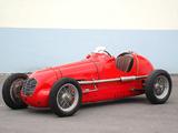 Maserati 4CM 1100 Monoposto 1932–37 pictures