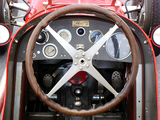 Photos of Maserati 4CM 1100 Monoposto 1932–37