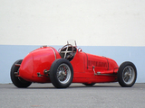 Maserati 4CM 1100 Monoposto 1932–37 wallpapers