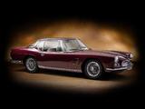 Maserati 5000 GT Frua Coupe 1960–65 images