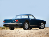 Maserati 5000 GT Coupe 1961–64 photos