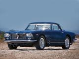 Maserati 5000 GT Coupe 1961–64 photos