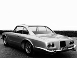 Maserati 5000 GT Ghia Coupe 1961 wallpapers