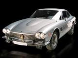 Maserati 5000 GT 1961 wallpapers