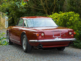 Maserati 5000 GT Coupe 1961–64 wallpapers