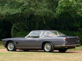 Pictures of Maserati 5000 GT Frua Coupe 1960–65