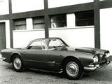 Pictures of Maserati 5000 GT Scia di Persia 1959–60