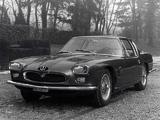 Maserati 5000 GT Frua Coupe 1960–65 wallpapers