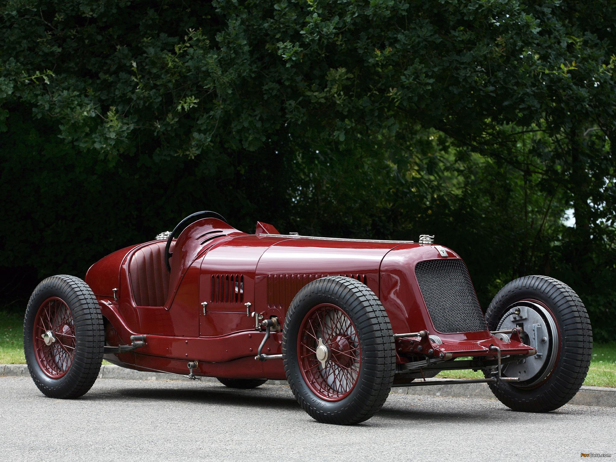Images of Maserati 8C 2800 1931 (2048 x 1536)