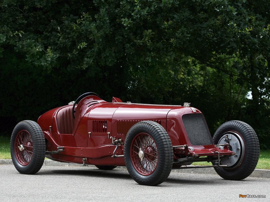 Images of Maserati 8C 2800 1931 (1024 x 768)