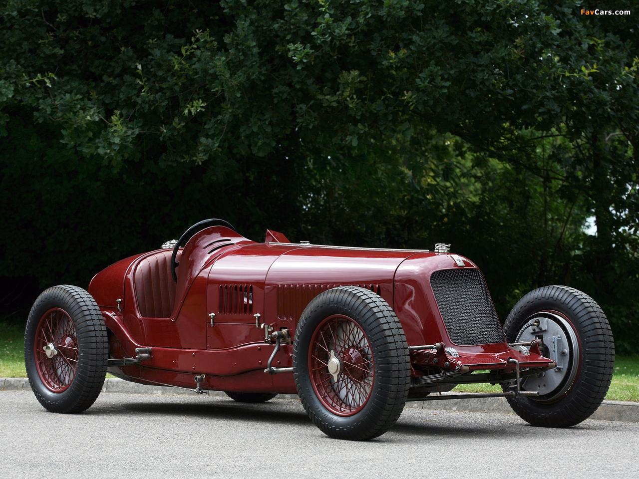 Images of Maserati 8C 2800 1931 (1280 x 960)