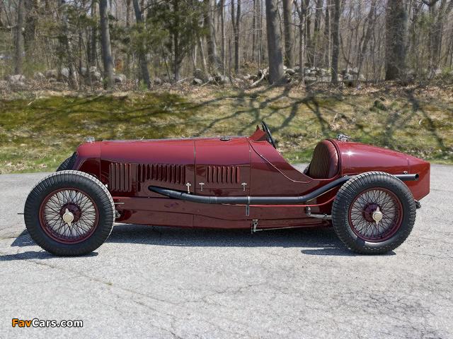 Images of Maserati 8C 2800 1931 (640 x 480)