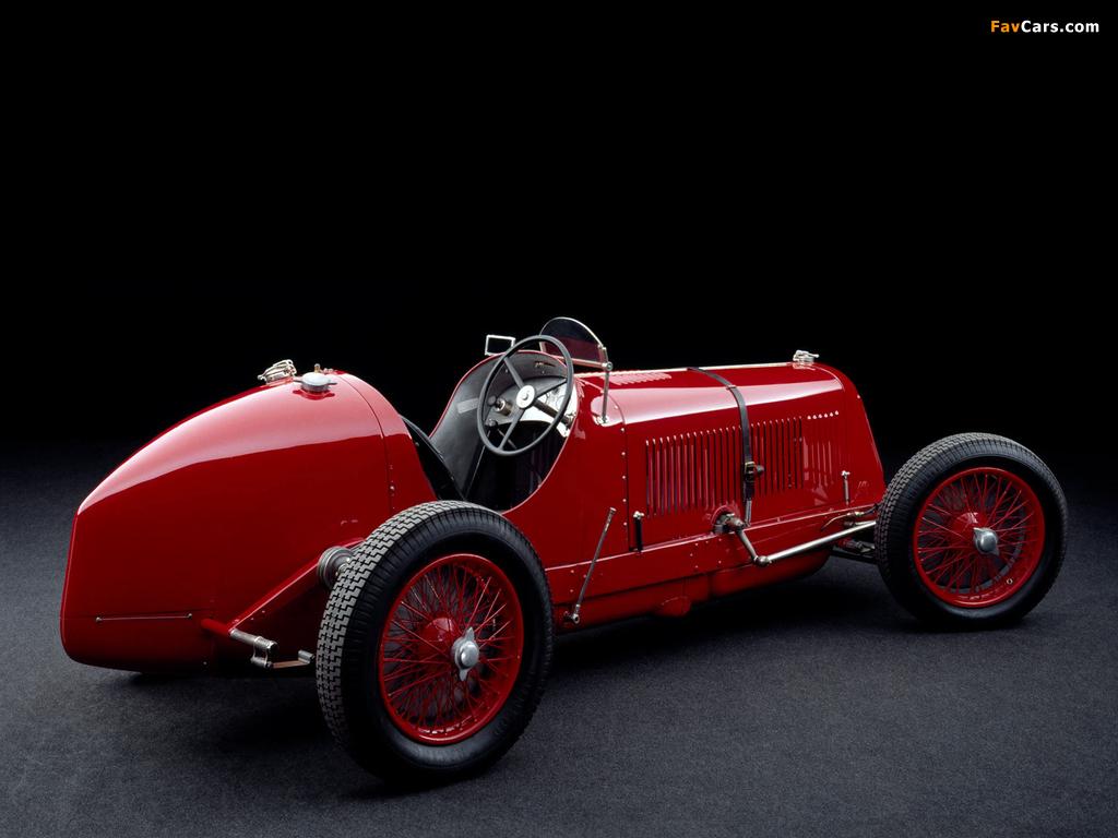 Images of Maserati 8CM 1933–35 (1024 x 768)