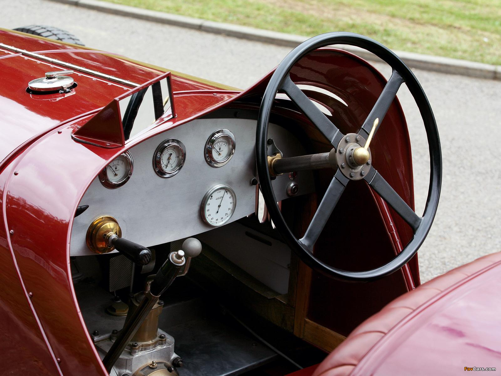 Maserati 8C 2800 1931 images (1600 x 1200)