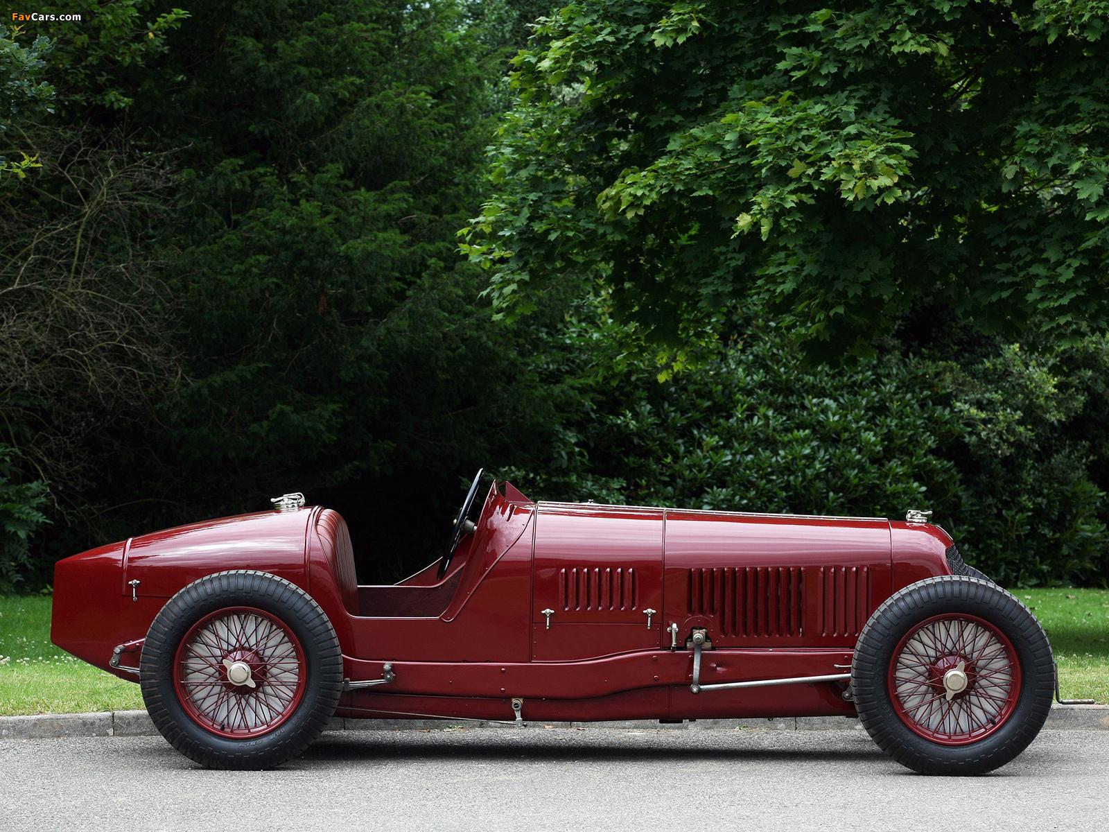 Maserati 8C 2800 1931 photos (1600 x 1200)