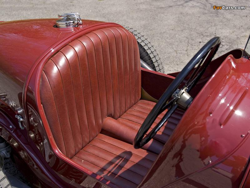 Maserati 8C 2800 1931 photos (800 x 600)