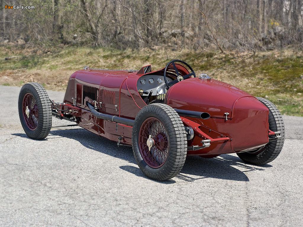 Maserati 8C 2800 1931 pictures (1024 x 768)