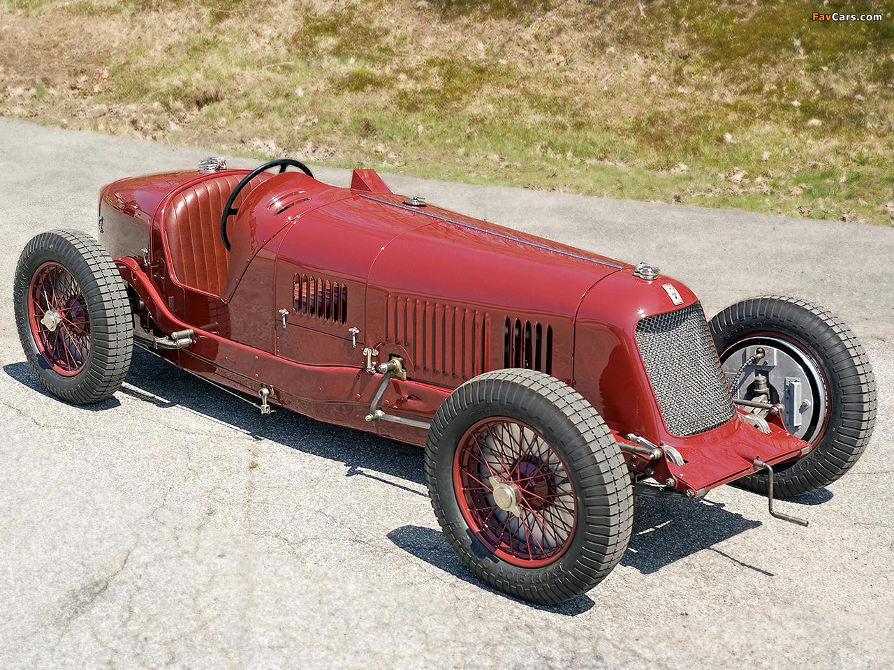 Maserati 8C 2800 1931 pictures (1280 x 960)